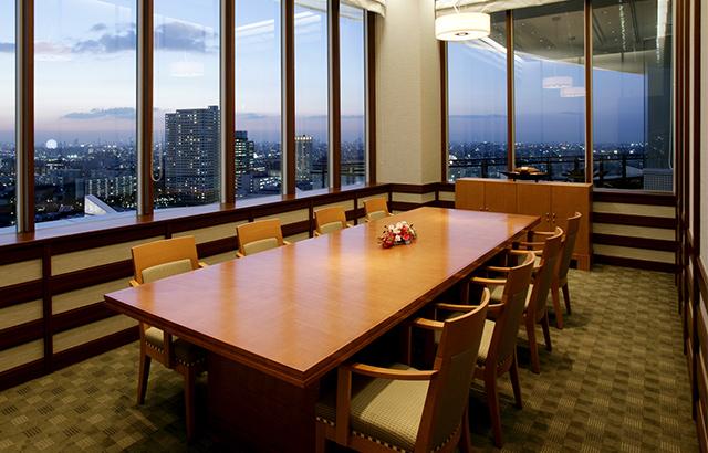 Lunch And Dinner At The Restaurants | Hotel Emion TOKYO BAY/Tokyo Disney  Resort Partner Hotel   Urayasu/Shin Urayasu