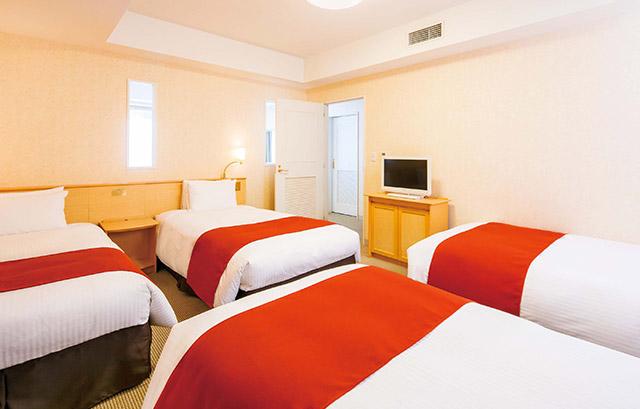 ディズニーランド安いホテル