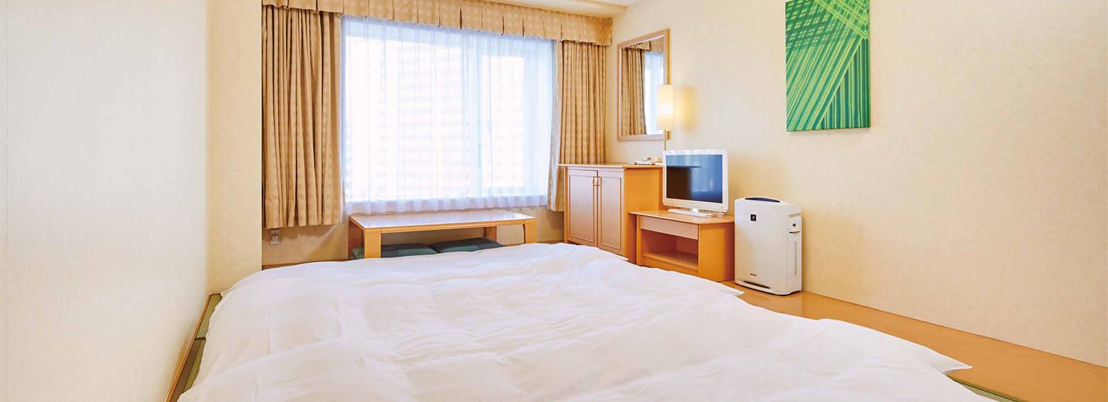 和室|ホテル エミオン東京ベイ/ディズニーランド周辺 -浦安・新浦安